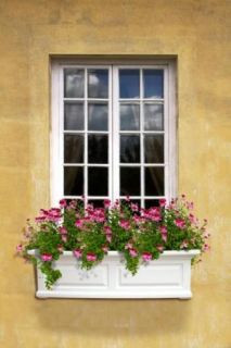 New Mayne Nantucket 36 Weatherproof Window Box Outdoor Flower Planter
