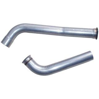 MBRP Exhaust Down Pipe Kit DA6206 03 07 F250 F350 Superduty 6 0L V8