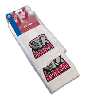 Features of NCAA Alabama Crimson Tide Kitchen Towel Combo