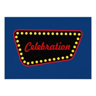 Casino Theme Party Invitations, 94 Casino Theme Party Announcements