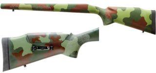 McMillan M40A1 Remington 700 SA Stock Heavy Barrel 8 Desert Camo