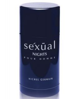 Michel Germain Sexual Nights Pour Homme Deodorant Stick, 3 oz   A