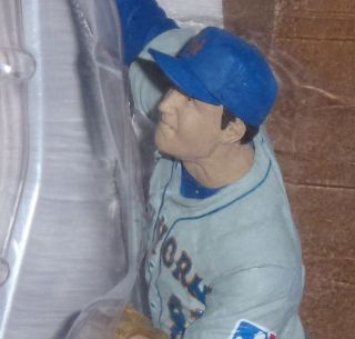 McFarlane MLB Cooperstown 1 Tom Seaver New York Mets