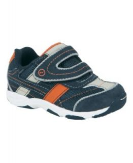 Stride Rite Kids Shoes, Toddler Boys Jamison Sneakers   Kids