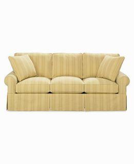 Fabric Sofa Bed, Queen Sleeper 85W x 38D x 38H   furniture
