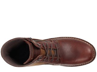 Clarks Medway Track Mens Leather Dress Ankle Boot Lace Up Shoes All
