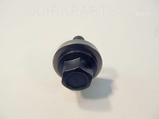 Mazda B Series CX 7 Mazda3 MAZDA5 Mazda6 MAZDASPEED6 Crank Shaft Bolt