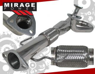 93 97 FORD PROBE/MAZDA MX6 V6RACING PERFORMANCE STAINLESS STEEL HEADER