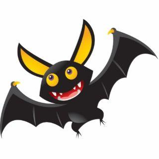 Crazy Bat Photo Sculptures