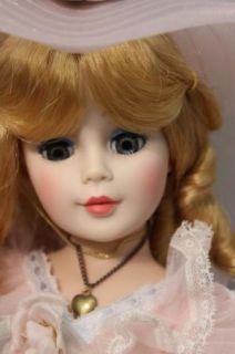 Madame Alexander Melanie Portrait Doll 21