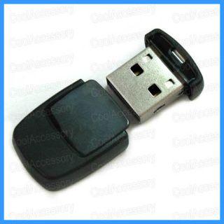 Mini USB 2 0 MicroSD SDHC 32G Memory Card Reader Writer