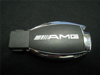 AMG Decal Sticker Mercedes Benz Car Key