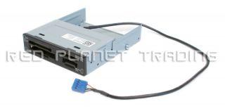 Dell Inspiron 580s Slim Case 19 in 1 Media Card Reader Smartcard 82CF5