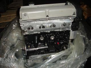 1998 Ford Contour & Mercury Mystique & Cougar 2.0 DOHC Engine