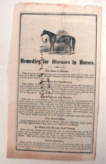 Dr s Fellers Popular Family Medicines Balsam Liniment