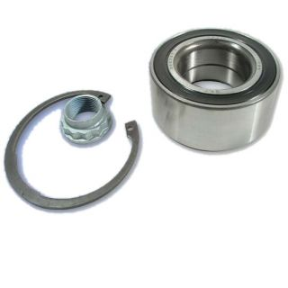 Rear Wheel Bearing Kit Mercedes Benz 260 300 e320 e420