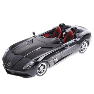 Rastar 1 14 Mercedes Benz SLR Z199 Remote Control Car