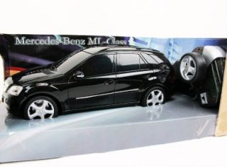 Rastar Mercedes Benz ml 500 1 18 Scale Remote Control
