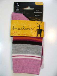 Smartwool Saturn Merino Wool Socks Kids XS s M L for One Pair of Socks