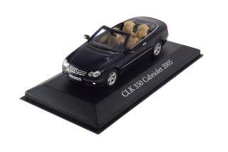 Mercedes Benz CLK350 CLK 350 Cabriolet 2005 1 43 A209