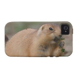 prairie dog Case Mate iPhone 4 case