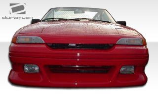 91 94 Mercury Capri Racer Duraflex Front Body Kit