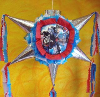 Pinata Transform Birthday Party Mexican Craft for Candy