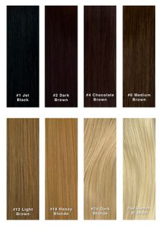 Human Hair Extensions Tape Skin Weft Method Long 20 Remy 100g