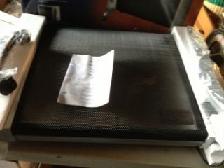 HHP1500 Safeheat Mica Panel Electric Heater NOB Blemish