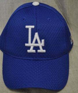La Dodgers Mesh Ball Cap