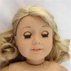 Girls Doll of Today LANIE HOLLAND Friends with Nicki, Mia, Chrissa