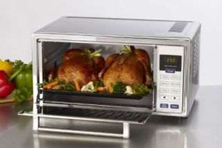 Kenmore oven kenmore 4 slice digital toaster oven Toastmaster cool touch exterior deep fryer