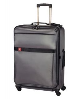 Victorinox Suitcase, 26 Avolve Rolling Spinner Upright   Luggage