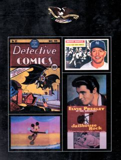 COMICS & ART Sports MICHAEL JACKSON Executive Collectibles Gallery