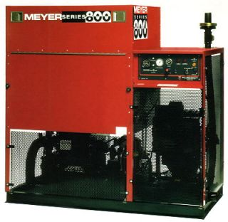 meyer insulation machine