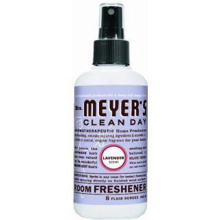 Mrs Meyers 14153 Lavender Clean Day Spray Air Freshener