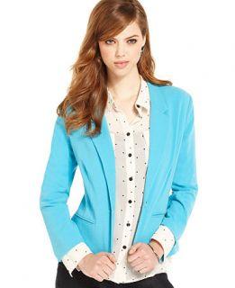 Kensie Jacket, Fitted Blazer   Womens Jackets & Blazers