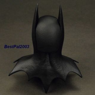 Scale Hot Toys DX09 Batman 1989 Head + 2 Extra Faces Michael Keaton