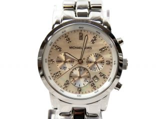 Michael Kors MK5414 Womens Watch