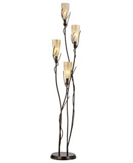Floor lamps contemporary to traditional living room and for Pacific coast floor lamp georgetown torchiere