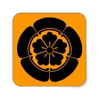 Oda Mokkou (B) Sticker