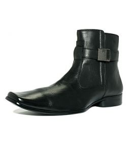 Kenneth Cole Reaction Shoes, Takin Note Ice Boots   Mens Shoes