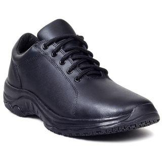 Michelin XNS3313 Oxford Work Shoes Black Mens Sz