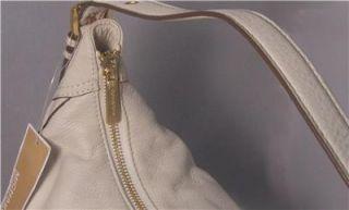 MK Top Zip Buckle Satchel Handbag Michael Kors Ursala Hobo Shoulder