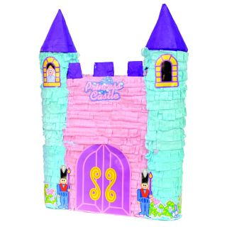 Mexican Pinata   Princess Castle Birthday Party Supplies Decorations