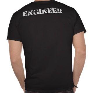 USAF Flight Engineer Shirts