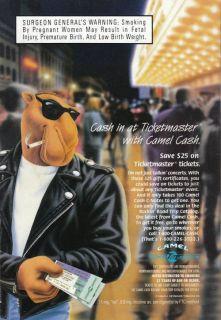 Soap Opera Digest March 12 1996 John Callahan Eva LaRue Robin Strasser