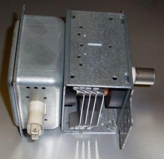 Sharp Microwave Oven Magnetron Tube 2M207 0166