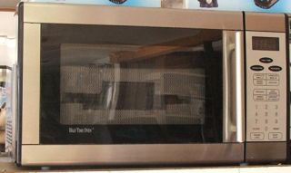 Apollo Half Time Convection Microwave Oven Repack SS