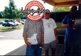 Beach Boys Autographed Signed Guitar Proof PSA DNA Cert UACC RD COA